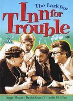 Inn for Trouble - C.M. Pennington-Richards