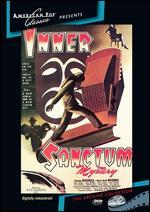 Inner Sanctum - Lew Landers