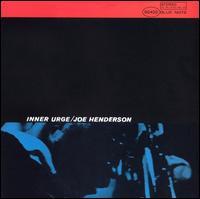 Inner Urge - Joe Henderson