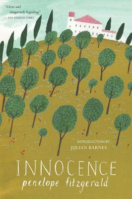 Innocence - Fitzgerald, Penelope, and Barnes, Julian (Introduction by)