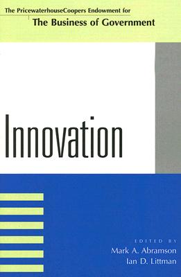 Innovation - Abramson, Mark A (Editor)