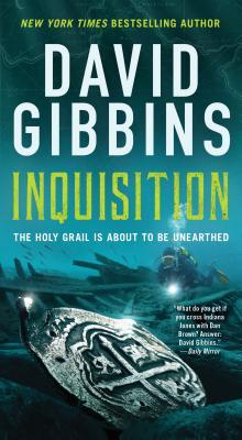 Inquisition - Gibbins, David