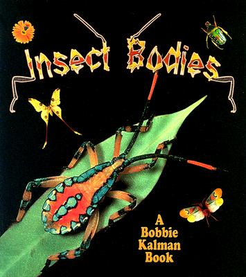 Insect Bodies - Aloian, Molly