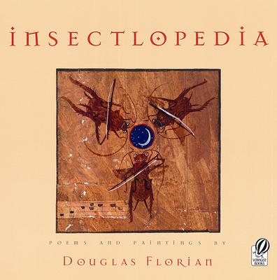 Insectlopedia - Florian, Douglas