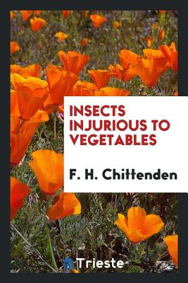 Insects Injurious to Vegetables - Chittenden, F H