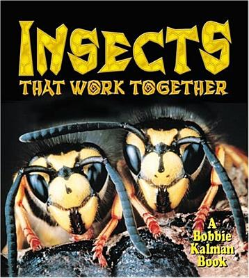 Insects That Work Together - Aloian, Molly Kalman
