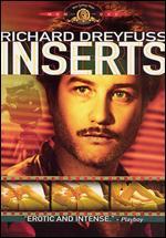 Inserts - John Byrum
