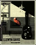 Inside Llewyn Davis [Criterion Collection] [Blu-ray]