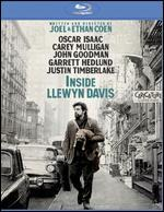 Inside Llewyn Davis [Includes Digital Copy] [UltraViolet] [Blu-ray]