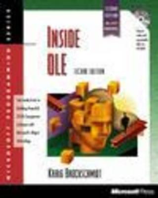 Inside OLE - Brockschmidt, Kraig