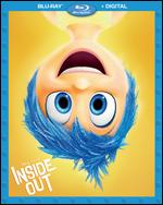 Inside Out [Blu-ray] - Pete Docter
