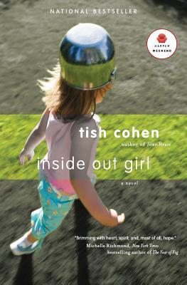 Inside Out Girl - Cohen, Tish