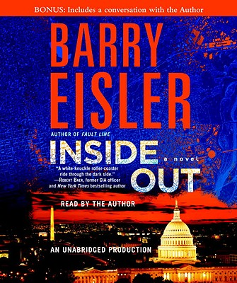 Inside Out - Eisler, Barry (Read by)