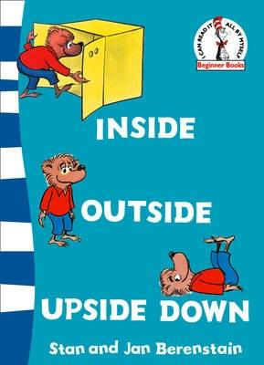 Inside Outside Upside Down -