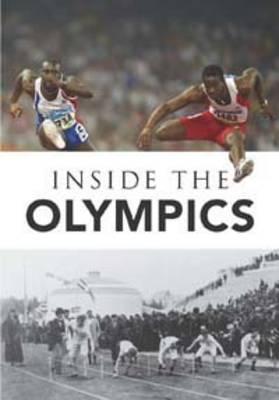 Inside the Olympics - Hunter, Nick