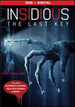 Insidious: The Last Key - Adam Robitel