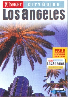 Insight City Guide Los Angeles - Bell, Brian (Editor)