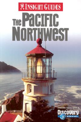 Insight Guide Pacific Northwest - Freeburg, Jaine, and Bell, Brian