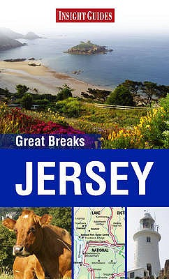 Insight Guides: Great Breaks Jersey -