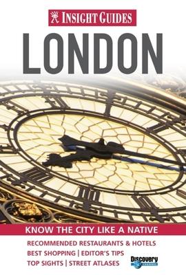 Insight Guides London - Insight (Creator)