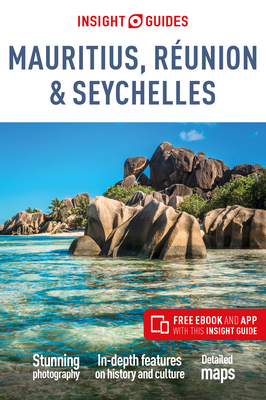 Insight Guides Mauritius, Reunion & Seychelles (Travel Guide with Free eBook) - Guide, Insight Guides Travel