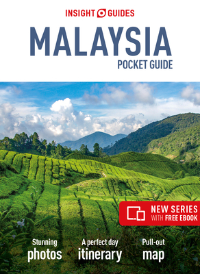 Insight Guides Pocket Malaysia (Travel Guide with Free eBook) - APA Publications Limited