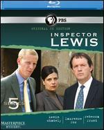 Inspector Lewis: Series 5 [Blu-ray]
