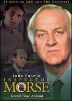 Inspector Morse: Second Time Around