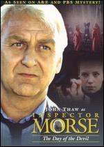 Inspector Morse: The Day of the Devil