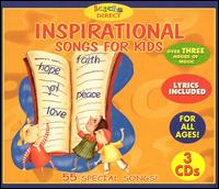 Inspirational Songs for Kids - Various Artists