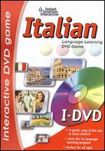 Instant Immersion Interactive: Italian Language Learning DVD Game
