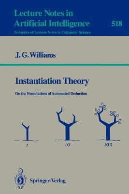 Instantiation Theory - Williams, James G