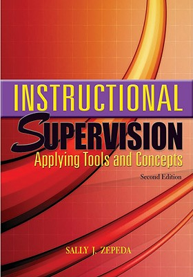 approaches to instructional supervision Supervision of instruction: a development approach / edition 3 renowned for its clarity and practicality, this is the book that redefined the field of instructional supervision now it is available in a revised and updated edition.