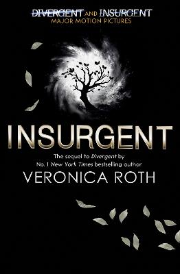Insurgent (Adult Edition) - Roth, Veronica