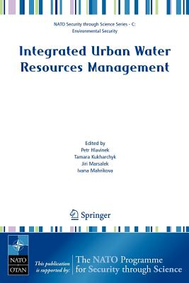 Integrated Urban Water Resources Management - Hlavinek, Petr (Editor)