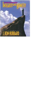 Integrity and Honesty - Hubbard, L Ron
