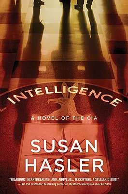 Intelligence - Hasler, Susan