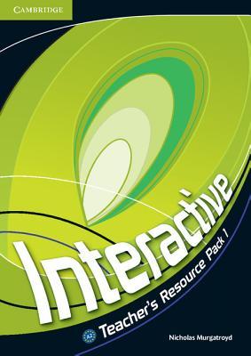 Interactive Level 1 Teacher's Resource Pack - Murgatroyd, Nicholas