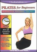 Interactive Personal Trainer: Pilates for Beginners