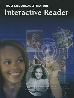 Interactive Reader, Grade 8 - Holt McDougal (Prepared for publication by)