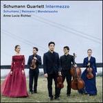 Intermezzo: Schumann, Reimann, Mendelssohn