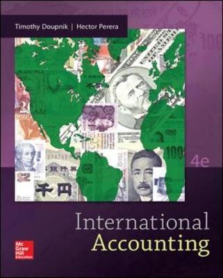 International Accounting - Doupnik, Timothy S., and Perera, Hector