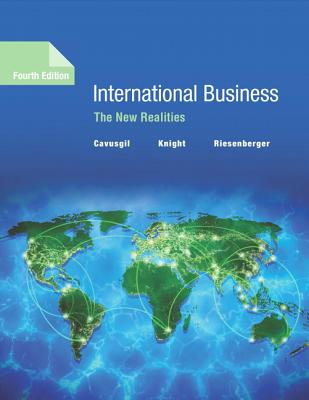 International business the new realities book by s tamer cavusgil international business the new realities cavusgil s tamer and knight fandeluxe Gallery