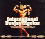 International DeeJay Gigolos: Box Collection No. 1 - 1997-2000