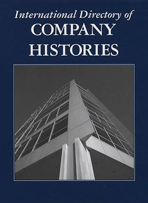 International Directory of Company Histories - Gant, Tina