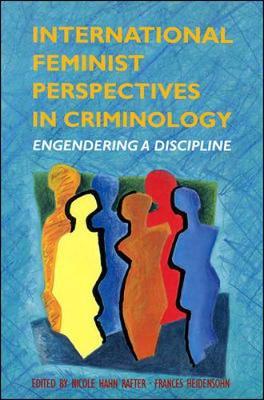 International Feminist Perspectives - Rafter, Nicole Hahn