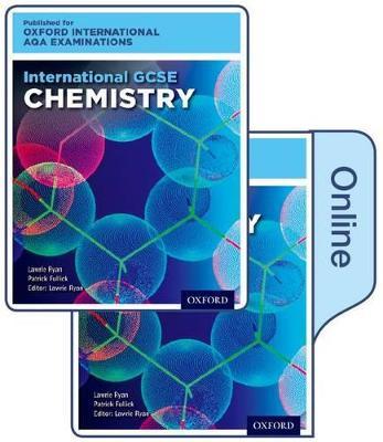 International GCSE Chemistry for Oxford International AQA