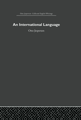 International Language -