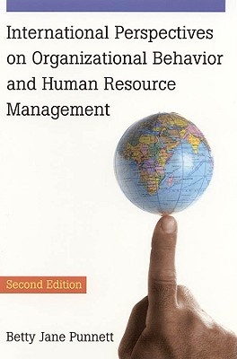 personnel management and organizational behavior Intro sample the study of organizational behavior (ob) and its affiliated subjects are useful for everyone to understand what people think, feel and do in.