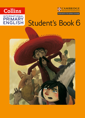 International Primary English Student's Book 6 - Martin, Jennifer